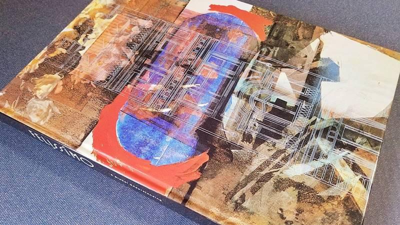 フェリシモ(3396)の株主優待416ページの特製ノート